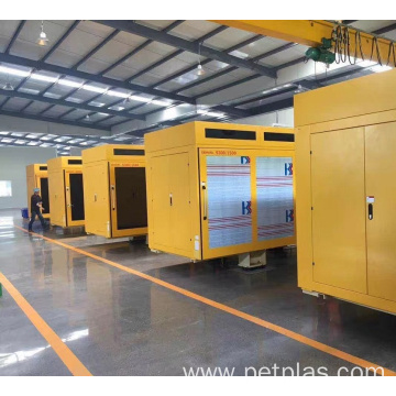 S300/2000   PET preform mould injection machine